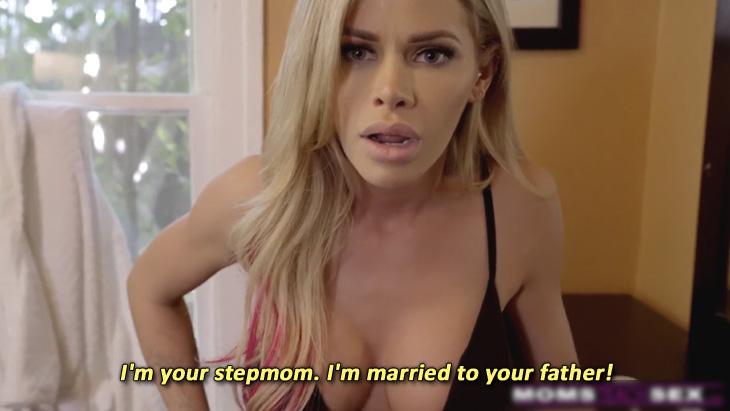 """Jessa Rhodes in """"My Sexy Stepmom"""""""