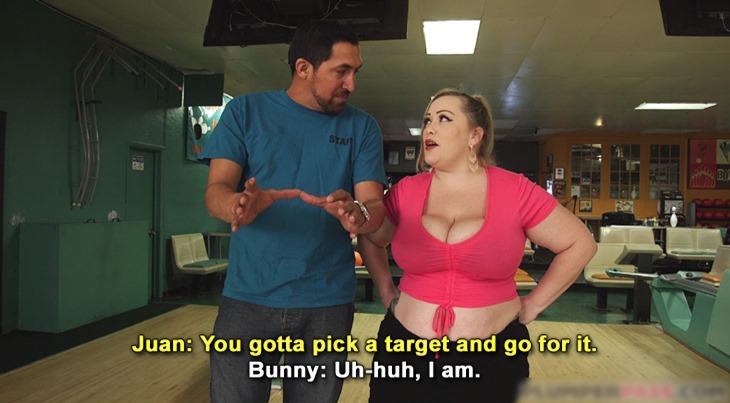 Bunny De La Cruz Juan Largo