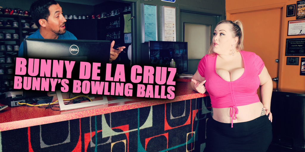 "Bunny De La Cruz ""Bunny's Bowling Balls"""