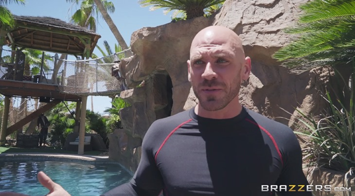 Ride the Wife - Johnny Sins