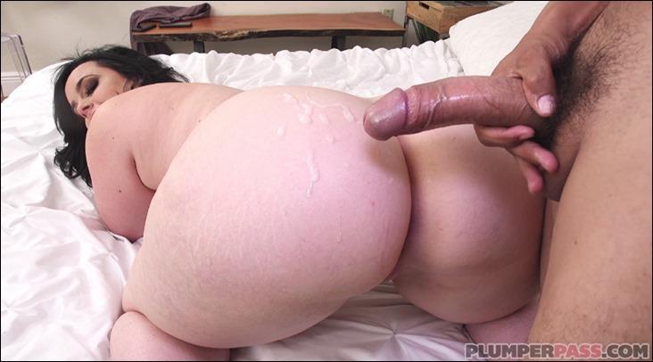 virgo peridot cumshot on big ass