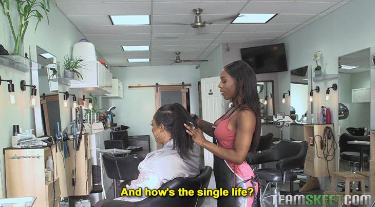 Sarah Banks and Sabina Rouge Full Service Hair Salon (Image 2 of 22)