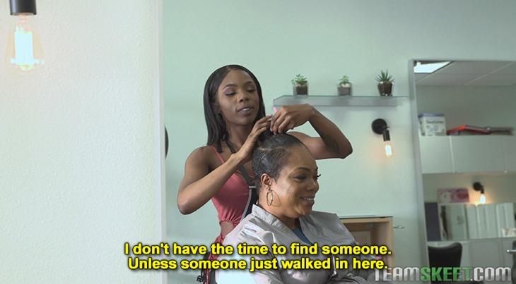 Sarah Banks and Sabina Rouge Full Service Hair Salon (Image 3 of 22)
