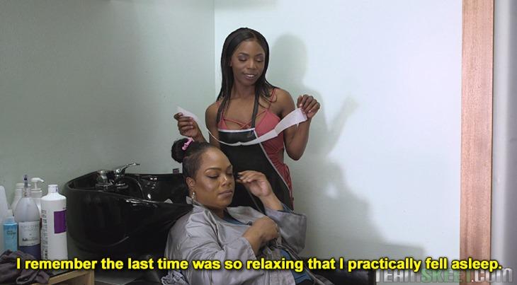 Sarah Banks and Sabina Rouge Full Service Hair Salon (Image 4 of 22)