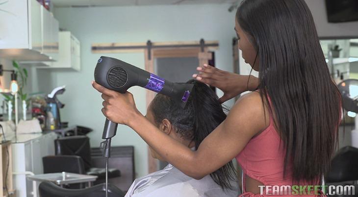 Sarah Banks and Sabina Rouge Full Service Hair Salon (Image 1 of 22)